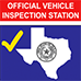 Inspection Station Logo